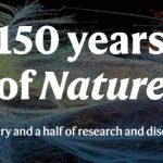 Nature 150 Years Special