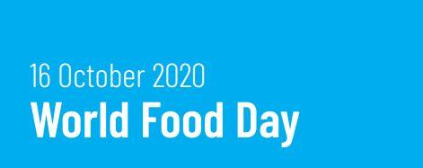 16 октомври – Световен ден на прехраната